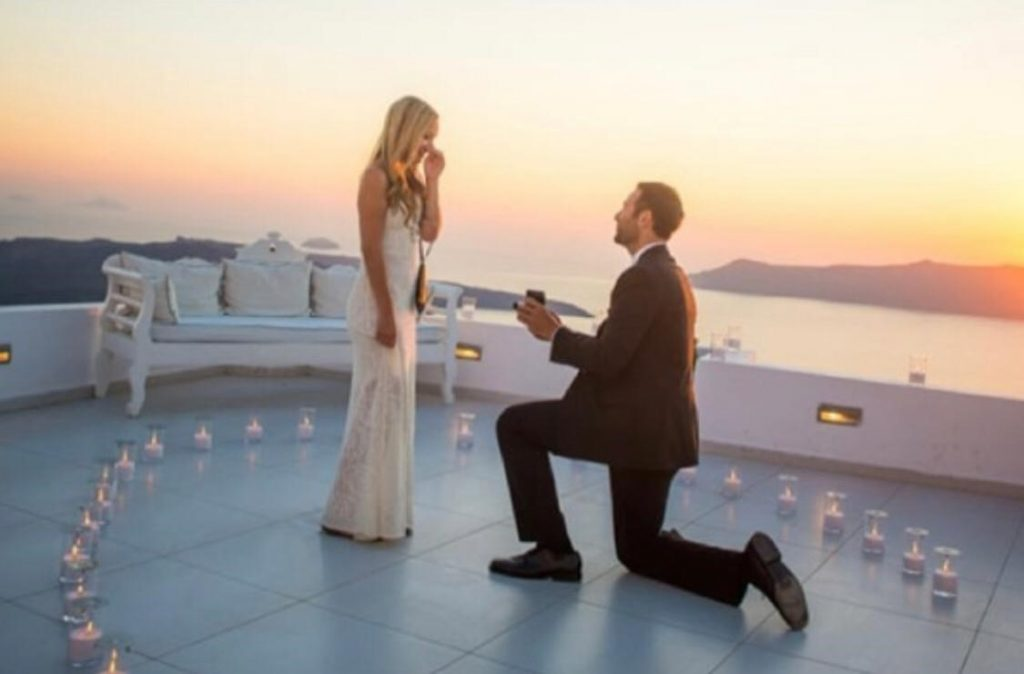 HOW TO FIGURE OUT WHAT KIND OF PROPOSAL YOUR PARTNER WOULD WANT