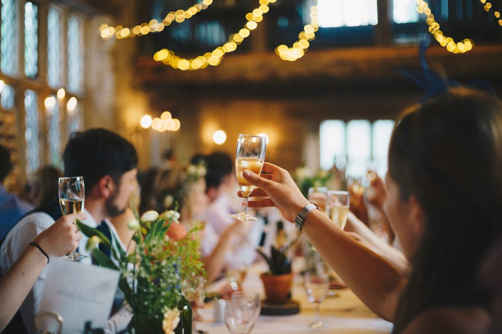 His and Hers Cocktails to Inspire Your Own Signature Drink at Your Destination Wedding
