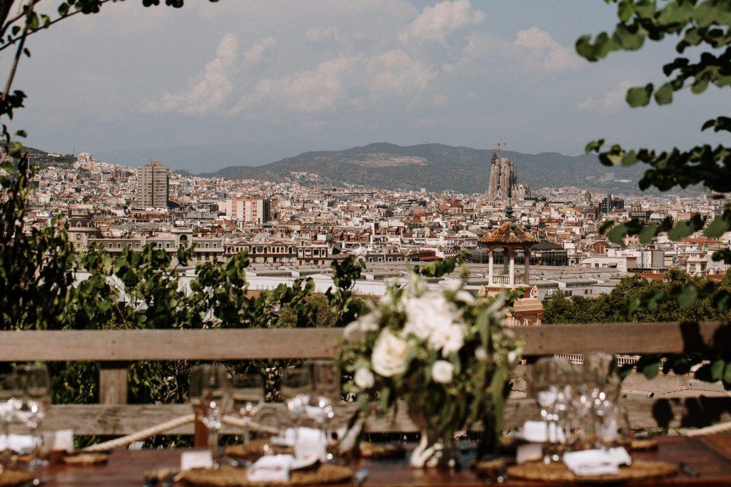 Destination Wedding in Barcelona 4